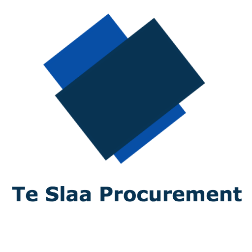 Te Slaa Procurement