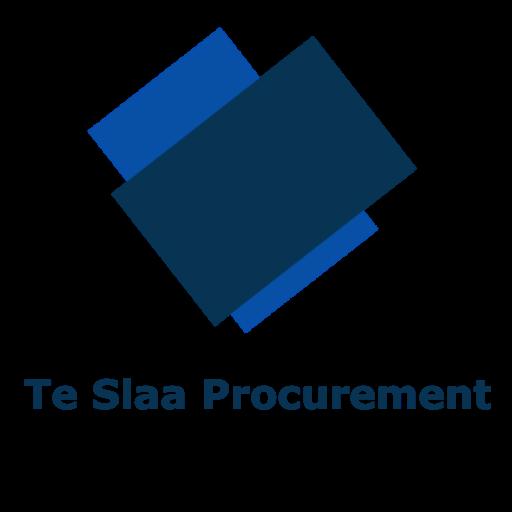 Te Slaa Procurement